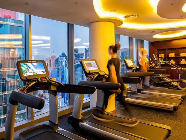 24 best gyms in Doha