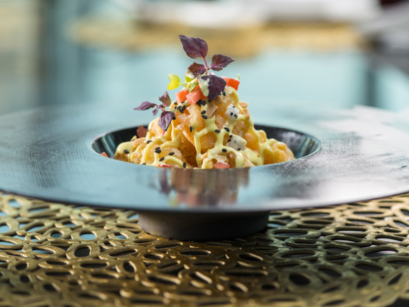 Valentine's Day in Qatar 2020: Romantic restaurants in Doha
