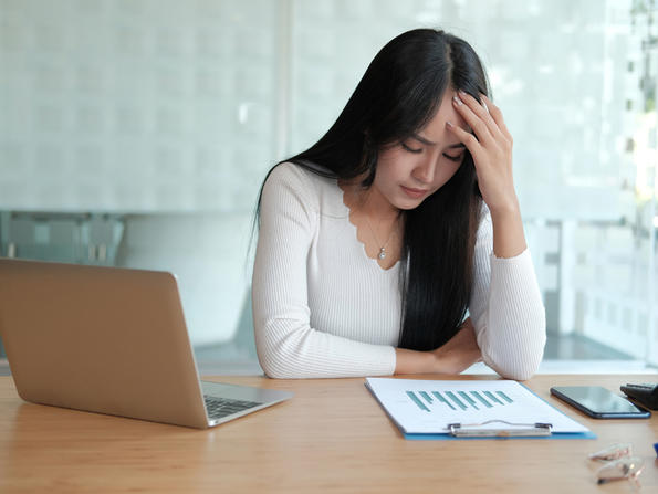 Expert tips for managing anxiety