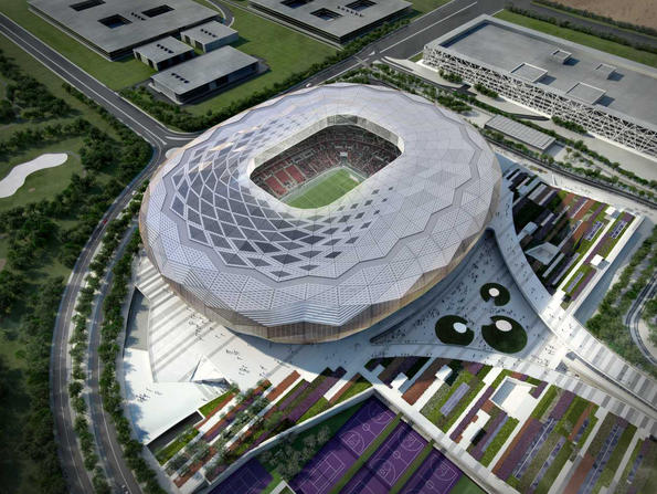 New football tournament coming to Qatar in 2021
