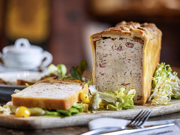Eid delivery feast announced at Intercontinental Doha The City