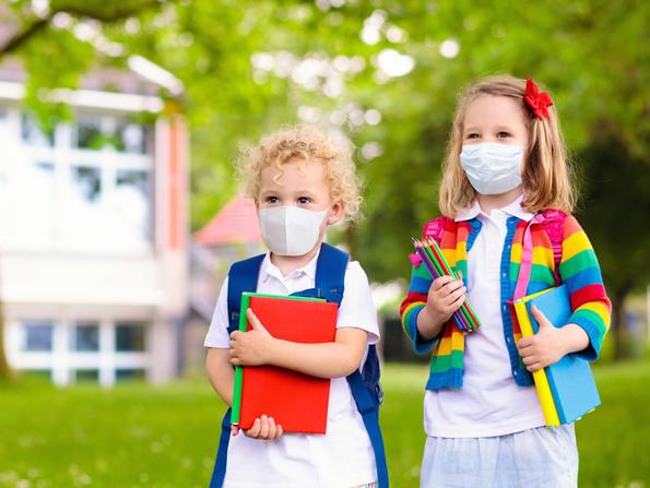 Qatar introduces saliva-based COVID-19 testing for children