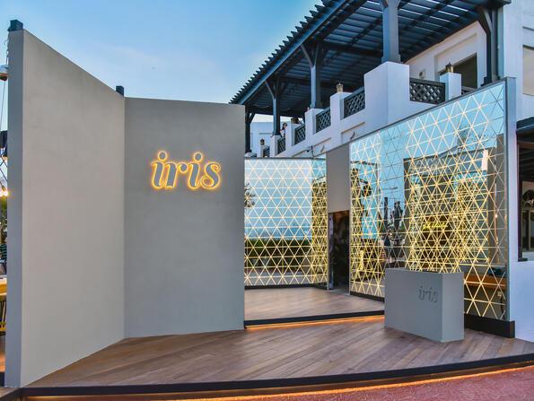 Iris Doha relaunches its ladies' night