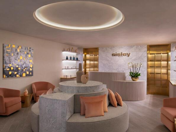 World's biggest Sisley Paris Spa opens at W Doha | Wellbeing, Sport & Wellbeing, News | Time Out Doha