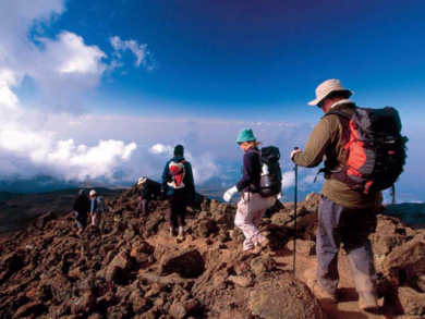10 to try: Adventure holidays