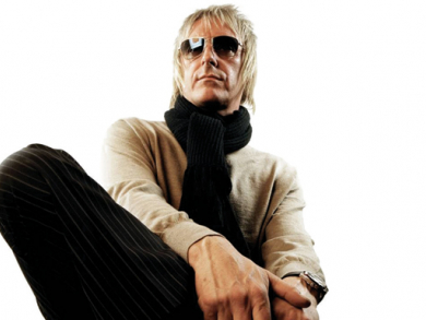 Paul Weller music review
