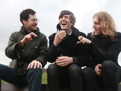 We Are Scientists music review