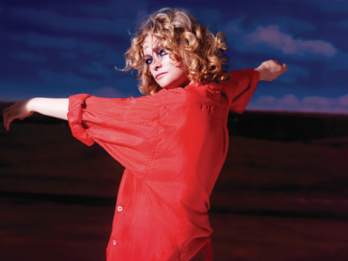 Goldfrapp interview