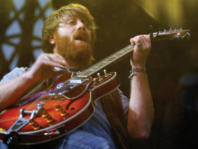 The Black Keys music review