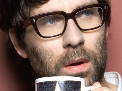 Jamie Lidell music review
