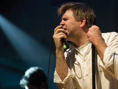 LCD Soundsystem music review
