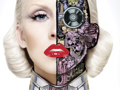 Christina Aguilera music review