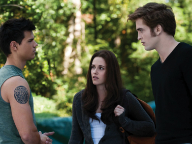 Twilight: Eclipse music review