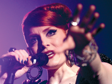 Scissor Sisters music review