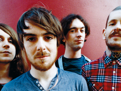 Pulled Apart By Horses music review