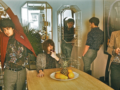Mystery Jets music review