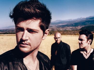 The Script album review