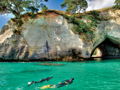 10 to try: New Zealand