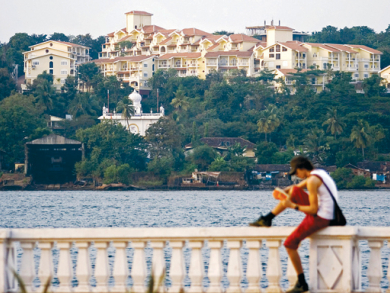 Time Out Goa guide