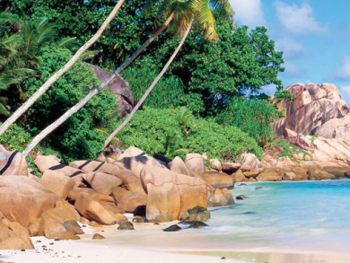 10 to try: Tropical paradises