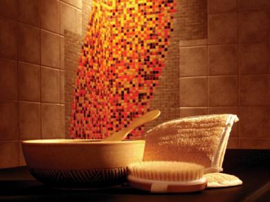 Ritz-Carlton Doha spa review