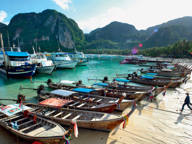 Time Out Thailand island guide