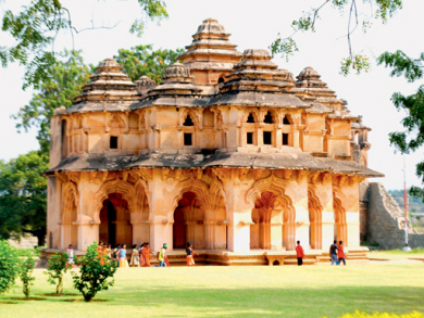 Time Out Karnataka guide