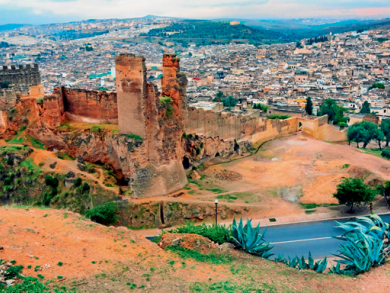 Fes: a weekend guide