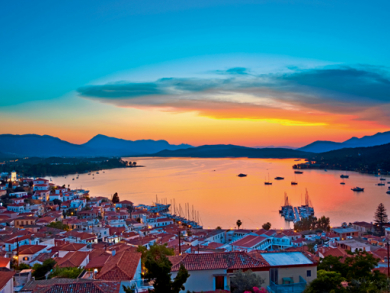 Time Out Greek Island guide