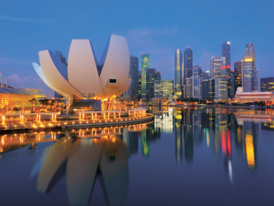 Time Out Singapore guide