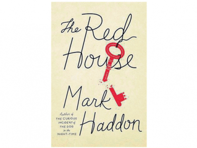 The Red House book review