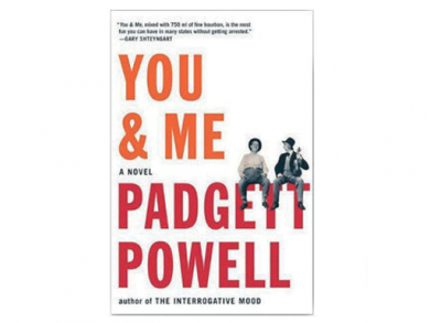 You & Me book review