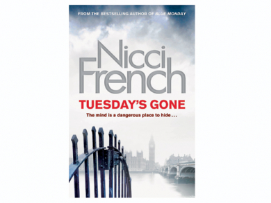 Tuesday's Gone book review