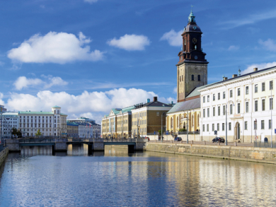 The weekenders' guide to Gothenburg