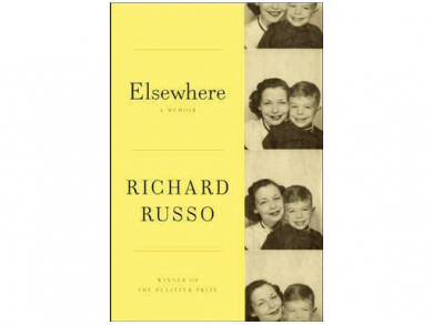 Elsewhere book review