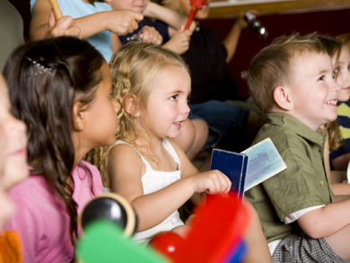 Join a playgroup