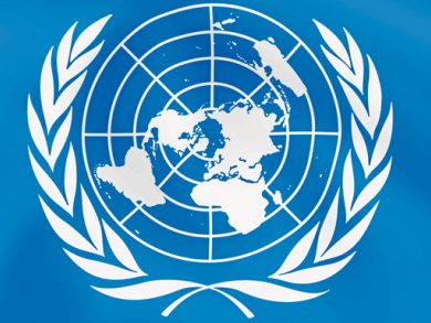 United Nations of Comedy