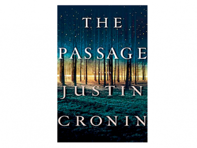 The Passage book review