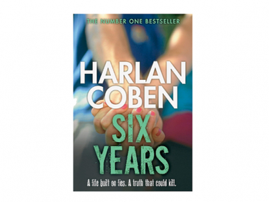Six Years book review