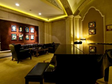 Best live music bars in Doha