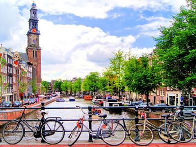 Amsterdam area guide