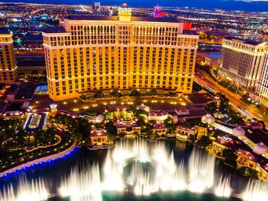 Las Vegas area guide