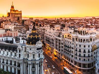 Madrid area guide