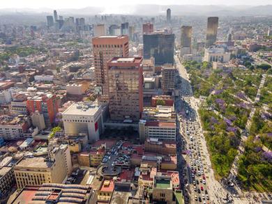 Mexico City area guide