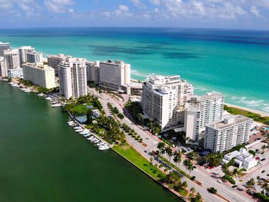 Miami area guide