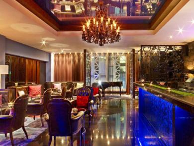 Top nightclubs in Doha