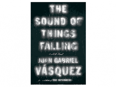 The Sound of Things Falling book review