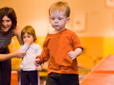 Kids' movement classes to try