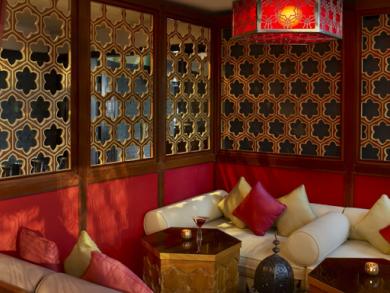 Five top outdoor bars in Doha