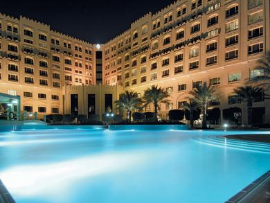 Five hottest outdoor parties in Doha